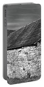 Medieval Country House Sound Portable Battery Charger by Silva Wischeropp