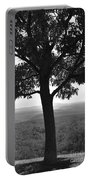 Meditation Tree  Portable Battery Charger