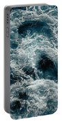 Mediterranean Sea Art 112 Portable Battery Charger