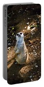 Meerkat     Say What Portable Battery Charger