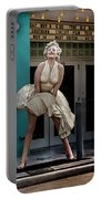 Meet Marilyn Portable Battery Charger