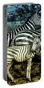 Meet The Zebras Portable Battery Charger