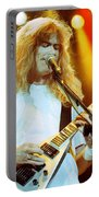 Megadeath 93-dave-0366 Portable Battery Charger