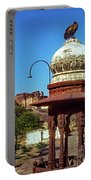 Mehrangarh Fort - Approach With Caution Portable Battery Charger
