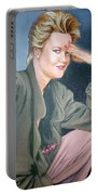Melanie Griffith Portable Battery Charger
