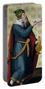 Melchizedek King Of Salem Portable Battery Charger