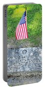 Memorial Day 2017-14 World War I  Portable Battery Charger