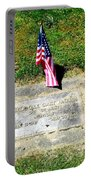 Memorial Day 2017 -  Vietnam Military Portable Battery Charger