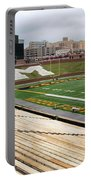 Memorial Stadium Portable Battery Charger