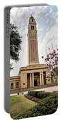 Memorial Tower Portable Battery Charger