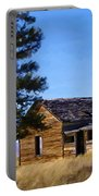 Memories Of Montana Portable Battery Charger