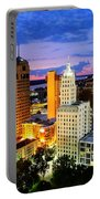 Memphis, Tennessee Portable Battery Charger