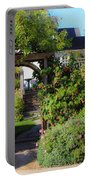 Mendocino Gate Portable Battery Charger