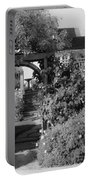 Mendocino Gate Bw Portable Battery Charger
