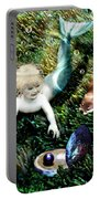 Merbaby's Treasures Portable Battery Charger