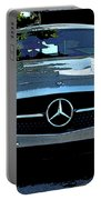 Mercedes-benz Amg Gt S Portable Battery Charger