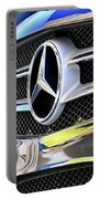 Mercedes Benz  Portable Battery Charger