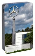Mercedes - Benz Plant Portable Battery Charger