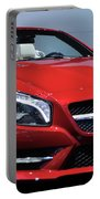 Mercedes Benz Sl Portable Battery Charger