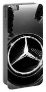 Mercedes Maclaren Portable Battery Charger