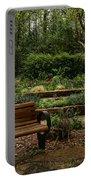 Botanic Garden Portable Battery Charger