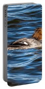 Merganser Portable Battery Charger