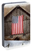 Merica II Portable Battery Charger