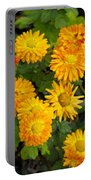 Merry Marigolds Portable Battery Charger