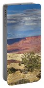 Mesa Arch Vicinity Portable Battery Charger