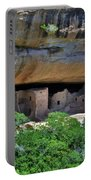Mesa Verde National Park 4 Portable Battery Charger