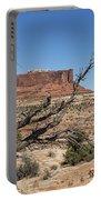 Mesas Near Moab Portable Battery Charger