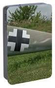 Messerschmitt Bf109 - 3 Portable Battery Charger