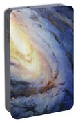Messier 66 Portable Battery Charger