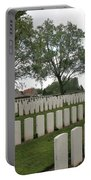 Messines Ridge British Cemetery Portable Battery Charger