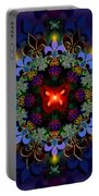 Metamorphosis Dream II  Portable Battery Charger