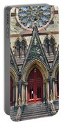 Methodist Church - Baltimore Portable Battery Charger