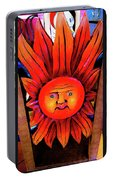 Mexican Sun Portable Battery Charger