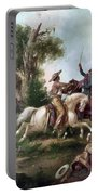 Mexico: Hapsburg Reign Portable Battery Charger