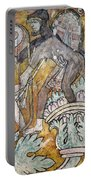Mexico: Ixmiquilpan Fresco Portable Battery Charger
