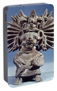 Mexico: Vampire Goddess Portable Battery Charger
