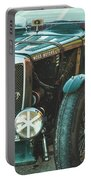 Mg-tc Racer Portable Battery Charger