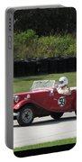 Mg Tc Racer Portable Battery Charger
