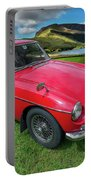 Mgb Gt Portable Battery Charger