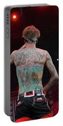 Mgk Back Portable Battery Charger