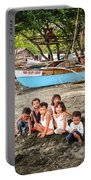 Mia-gao Fishing Children 1 Portable Battery Charger