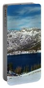 Mica Lake Portable Battery Charger