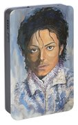 Michael Portable Battery Charger