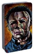 Michael Myers 2 Portable Battery Charger