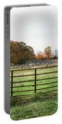 Michigan Farm And Fence  Portable Battery Charger