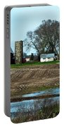 Michigan Farm Portable Battery Charger